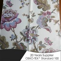 Buy cheap 100% polyester voile simple fashion sheer curtain design from wholesalers
