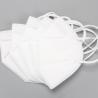 Buy cheap GB2626-2006 Folding Anti Fog KN95 Respirator Earloop Mask from wholesalers
