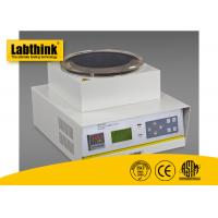 Cheap Featured Precise Package Testing Equipment Force Shrinkage Tester For Packaging Films for sale