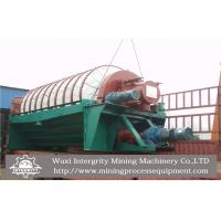 Cheap Vacuum Disc Filter Mineral Dewatering Machine ,Ore Beneficiation Machinery for sale