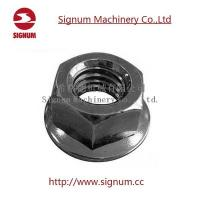 Buy cheap Nylon Lock Nut Made In China from wholesalers