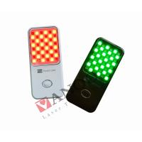 Cheap Home Use Portable Bio Light Therapy Machine , Acne Remover Machine Long Life Span for sale