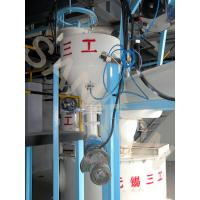Cheap AAC production line Pouring Mixer for mixing concrete body before casting for sale