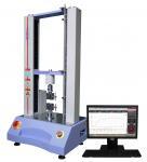 Cheap Desktop Universal Testing Machine Capacity 5KN ASTM / ISO Servo Control wholesale