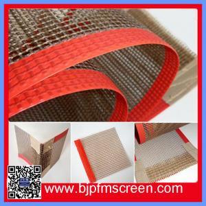 China PTFE Coated Glass Cloth on sale