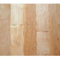 Cheap Construction Floor Maple Solid Wood Flooring (Map-01) for sale