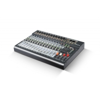 Cheap 16 channel professional audio mixer MG16U for sale