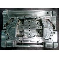 Cheap Plastic injection mold tooling  for automotive cluster front cover for sale