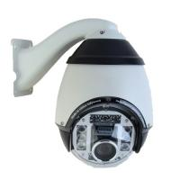Cheap LED Array IR high speed dome camera for sale