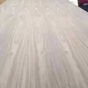 Furniture Grade Black Walnut Plywood 2.5 - 25mm Thickness High Strength