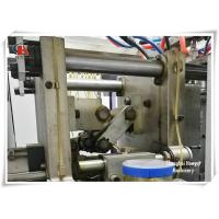 Buy cheap 20 Liter 2 Cavity Pet Blowing Machine , Compact Construction Pet Blowing Machine from wholesalers
