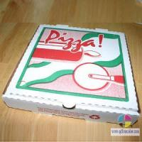Cheap New Style Pizza Box (PB-1017) for sale