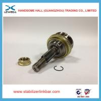 Cheap outer car cv joints, auto outer china cv joint for TOYOTA SXV20, 98(USA) for sale
