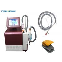 Cheap Easy Operation Picosure Laser Machine Freckles Scar Removal Tattoo Pigment for sale
