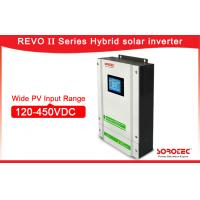 Buy cheap Off Grid 5kw Hybrid Solar Inverter from wholesalers