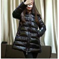 Cheap 2016 fashion brand clothes moncler women down overcoat ,down coat low price for sale