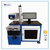 Cheap China factory brick laser engraving machine with CE for sale
