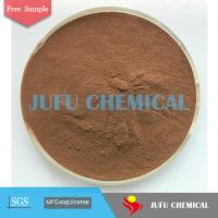 Cheap Top-selling 100% Wood Pulp Calcium Lignosulphonate for sale