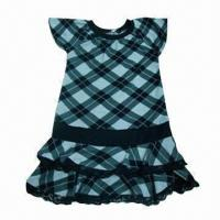 Cheap Baby Dress, Breathable, Eco-friendly, Quick Dry for sale