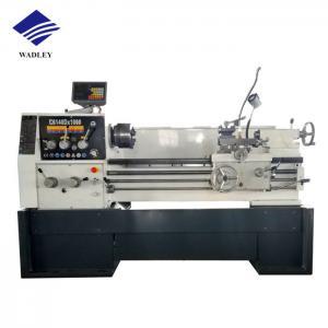 China Chinese Metal Gap Bed Lathe C6236/C6240 Horizontal Lathe Machine Price on sale
