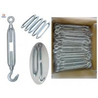 Cheap Forged Galvanized JIS Type Turnbuckle Frame Turnbuckle for sale