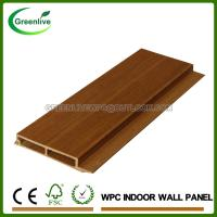 Cheap WPC Interior Wall Panel for sale