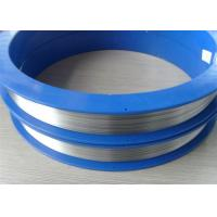 High Temp Resistant Molybdenum Cutting Wire Dia3.17mm Good Strength