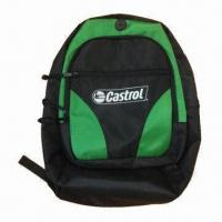 Cheap Laptop Backpack, Size 30x19x45cm for sale