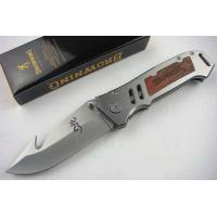 Cheap Browning knife extreme survival knife for sale