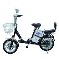Cheap Li-ion Battery Electric Scooter for sale