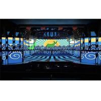 Cheap P3.91, P4.81 Indoor Rental LED Screen, Full Color LED Video Display for Stage Live for sale