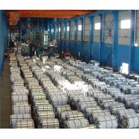 Cheap DIN JIS Hot Dipped Galvanized Steel Coils / Galvanised Steel Sheet for sale