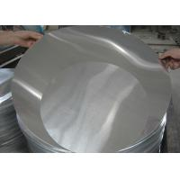 Cheap Pots DC 3003 Cast Round Aluminum Sheet Deep Drawing Thickness 2.8mm for sale