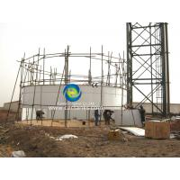 China 6.0Mohs High Durability Sewage Treatment Tank For Aboveground Wastewater on sale