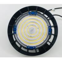 Buy cheap Fluctuation Beam Angle LED High Bay Lighting 130LM / W Or 140LM / W For Workshop from wholesalers