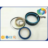 Buy cheap Loader L120B Bucket Tilt Cylinder Seal Kit VOE11990027 11990027 / VOLVO Spare Parts from wholesalers