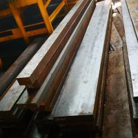 Cheap 1.2311 / P20 / PDS-3 Flat Steel Plate For Special Mould Steel 2200mm Length for sale