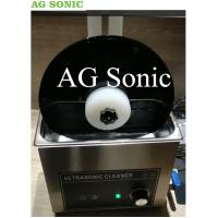 China Ultrasonic Cleaner 6,5l 40khz Vinly Record Ultrasonic Cleaner With Drainage Valve Ultrasonic Vinyl Records Cleaner on sale