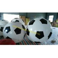 Cheap soccer beach balls for sale