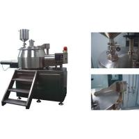 Cheap HL Series Wet Mixing Granulator for sale