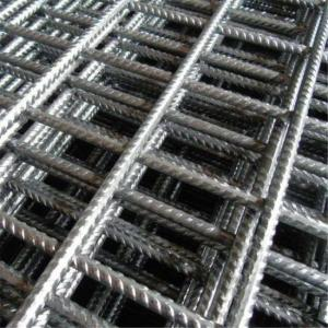 China Hot Dipped Galvanized Welded Wire Mesh and Electro Galvanized Wire Mesh for construction on sale