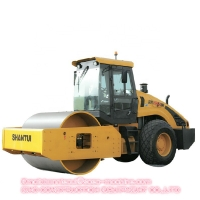 China SHANTUI SR20-3 20T 140kw Construction Road Roller Fully Hydraulic on sale