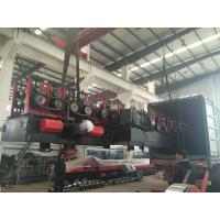 Cheap Auto C & Z Purlin Roll Forming Machine For Light Steel Structure Buildings for sale