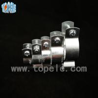 Cheap Electro Galvanized Steel BS Standard Conduit Hangers Bolt And Nut Long Life for sale