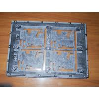 Cheap Synthetic Stone SMT Wave Solder Fixtures PCBA Tooling Process Carrier for sale