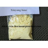 Cheap 99% Raw Hormone Powder Xinyang base for Male Sexual Function Decline for sale