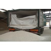 Cheap Custom 20ft PP Bulk Container Liner With Higher loading percentage for sale