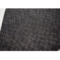Cheap PU Coated Waterproof Oxford Fabric 100 Polyester SGS Certification for sale