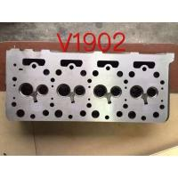 China Kubota Engine Parts Cylinder Head V1902 1789-303040 For 4 Cylinder Diesel Engine on sale