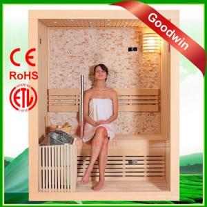 Cheap Traditional Steam Sauna GW-ST3A for sale